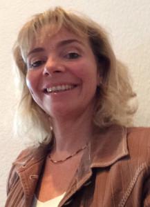 Kerstin Gutberlet