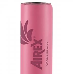 Yoga Eco Grip mat pink